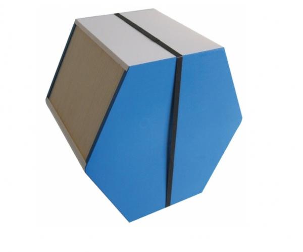 Zehnder Enthalpietauscher ComfoAir Q350/450/600 400502010 Q350 Enthalpiewärmetauscher