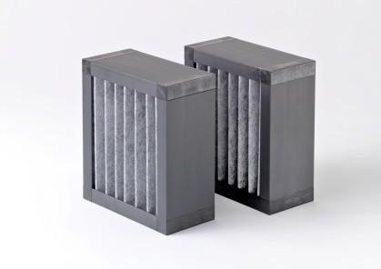 ZE Feinstaubfilter CW-FC 420 Typ FC, Inhalt 2 Stück