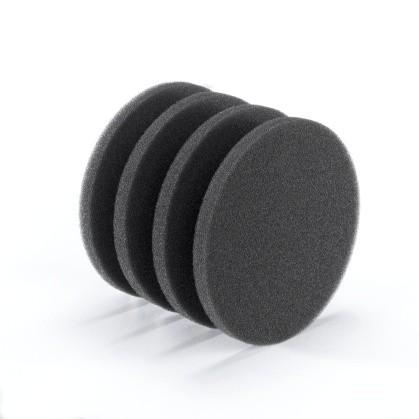 Zehnder Filterset ComfoSpot Twin40 G3, Inhalt 4 Stück 527006540