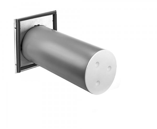 Zehnder Rohbauset rund Länge 700 mm ComfoSpot Twin40 527006680