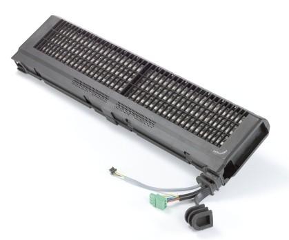Zehnder Vorheizregister ComfoAir Q350/450/600 400502007