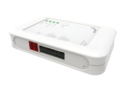 ZE Schnittstelle ComfoConnect KNX C ComfoAir Q350/450/600