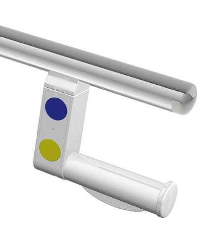 HEWI Aufrüsts.WC-PH,FKT(gelb)/WC-Spül,li HEWI Aufrüsts.WC-PH,FKT(gelb)/WC-Spül,li