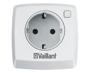 VAILLANT ambiSENSE Repeater VR 52 Reichweitenerweiterung der Funk- VR52