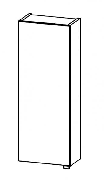 Heibad Hängeschrank Basic