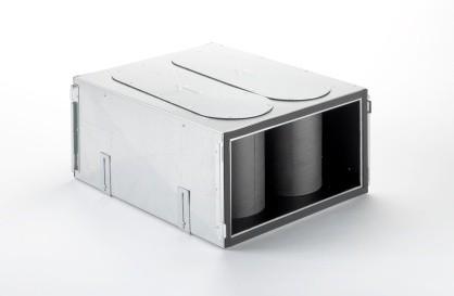ZE Schalldämpfer CW-S 420 für ComfoWell