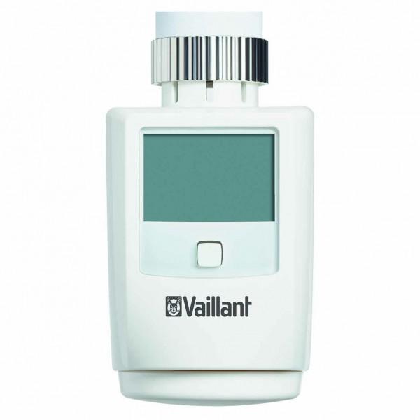 VAILLANT ambiSENSE Thermostatventil VR50 VR 50 Anschluss M 30 x 1,5 mm, Funk Therrmostatkopf 0020242
