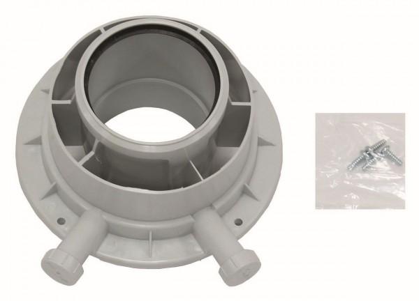 VAILLANT Geräteanschlussst. 80/110 mm PP Bestell-Nr. 0020234898