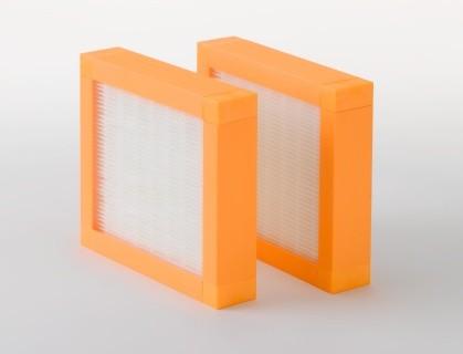 ZE Feinstaubfilter CW-F7 420 F7, Inhalt 2 Stück