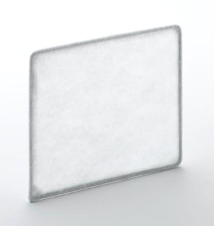 ZE Filterset ComfoAir 140 G3, Inhalt 2 Stück