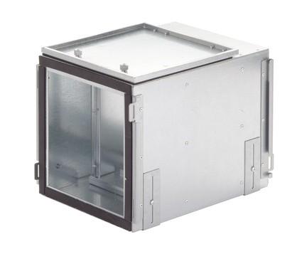 ZE Filtergehäuse CW-F 220 für ComfoWell