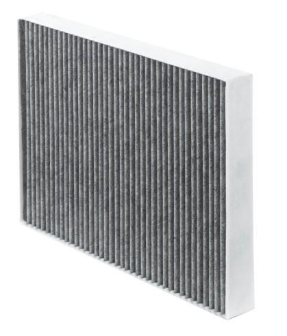 ZE Filter Aktivkohle Iso-Filterbox DN 16 Typ AK, Inhalt 1 Stück