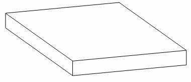 Heibad Ablageplatten Basic
