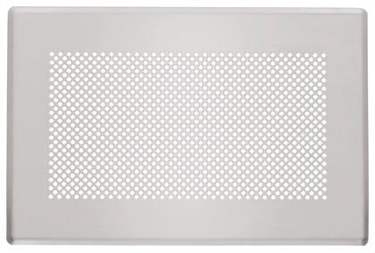 ZE Design-Gitter CLD breit, Venezia weiß, 430 x 160 mm