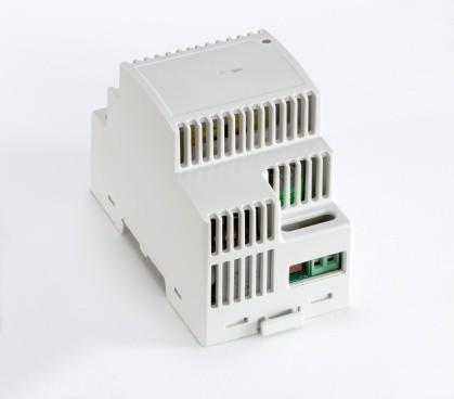 Zehnder Hutschienen-Netzteil ComfoSpot Twin40 527006610