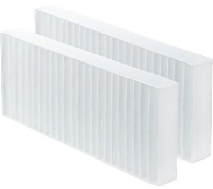 ZE Filterset G4, Inhalt 2 Stück Novus 300/450