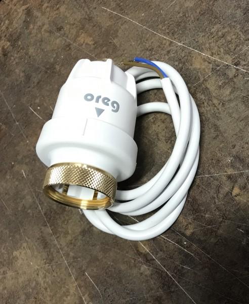 Ondal Oreg Stellantrieb TS5.11 / 230 Volt Fussbodenheizung