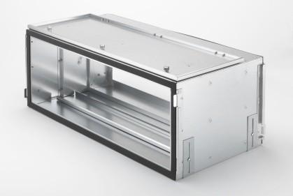 ZE Filtergehäuse CW-F 625 für ComfoWell