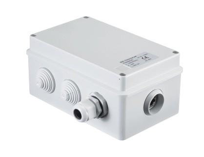 ZE BUS-Thermostat RD für Defrosterheizung
