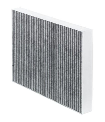 ZE Filter Aktivkohle Iso-Filterbox DN 16 Typ AL, Inhalt 1 Stück
