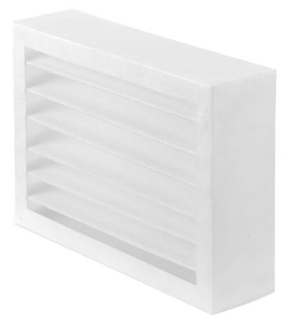 ZE Filter Atmos/Thermos/Compakt 350 (ABL iso-Filterbox 160, G4, Inhalt 1 Stück