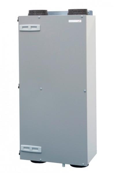 ZE Lüftungsgerät ComfoAir 200VL Luxe ohne Bedieneinheit