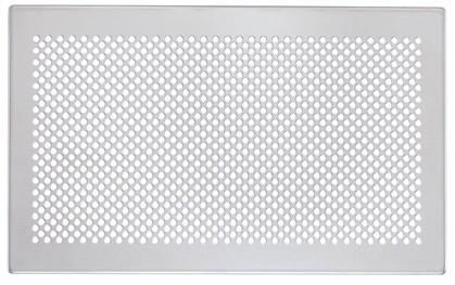 ZE Design-Gitter CLD, Venezia weiß, 260 x 160 mm