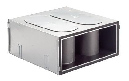 ZE Schalldämpfer CW-S 520 für ComfoWell