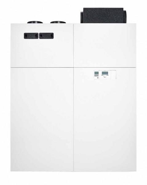 Vaillant recoCOMPACT VWL 59/5 Luft- Wasser-Wärmepumpe für Innenaufstellung