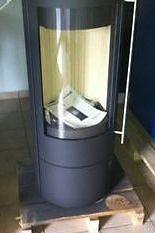 Olsberg Kaminofen Palena Compact schwarz