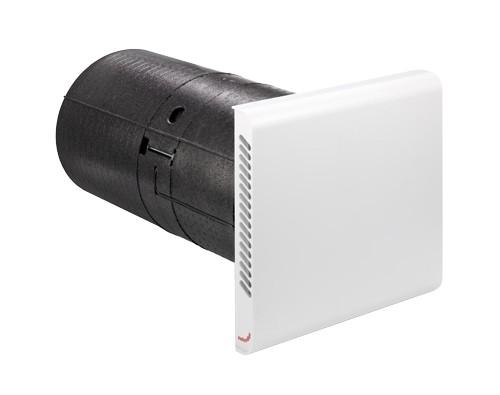 Zehnder Komfort-Lüftungsgerät ComfoSpot 50 527008580 für Einbau mit Laibungsmodul