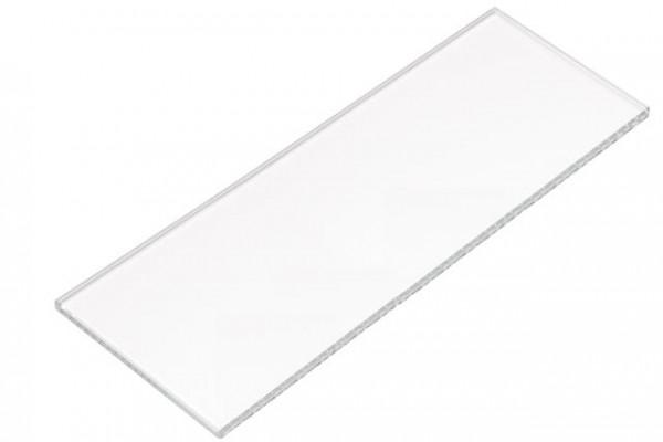 HEWI Glasplatte Serie 477 aus Klarglas HEWI Glasplatte Serie 477 aus Klarglas
