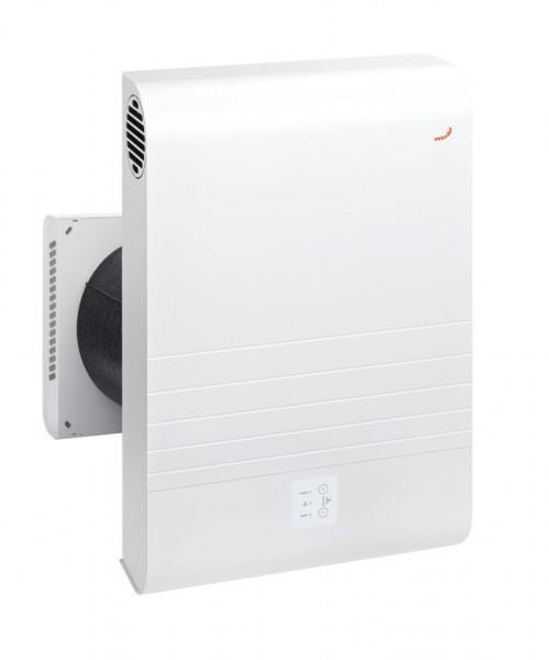 ZE Komfort-Lüftungsgerät ComfoAir 70 Außenwandhaube Kunststoff