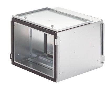 ZE Filtergehäuse CW-F 320 für ComfoWell