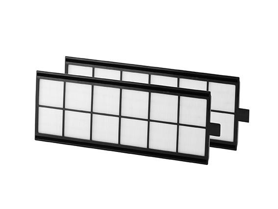 Zehnder Filter Filterset ComfoAir 350/550 G4 / F7, Inhalt 2 Stück 400100084