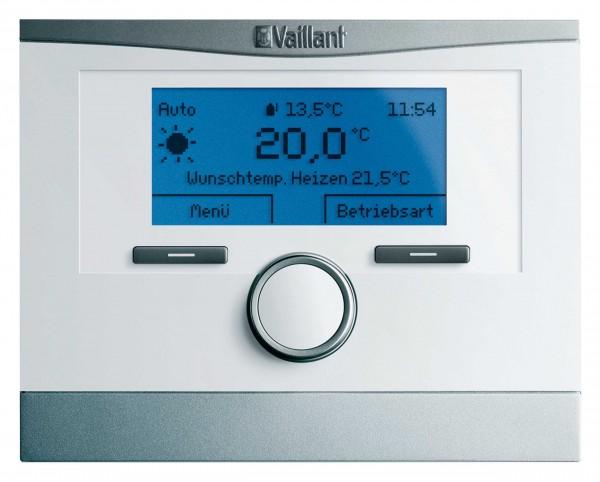 VAILLANT VR 91 Fernbediengerät für multiMATIC 700